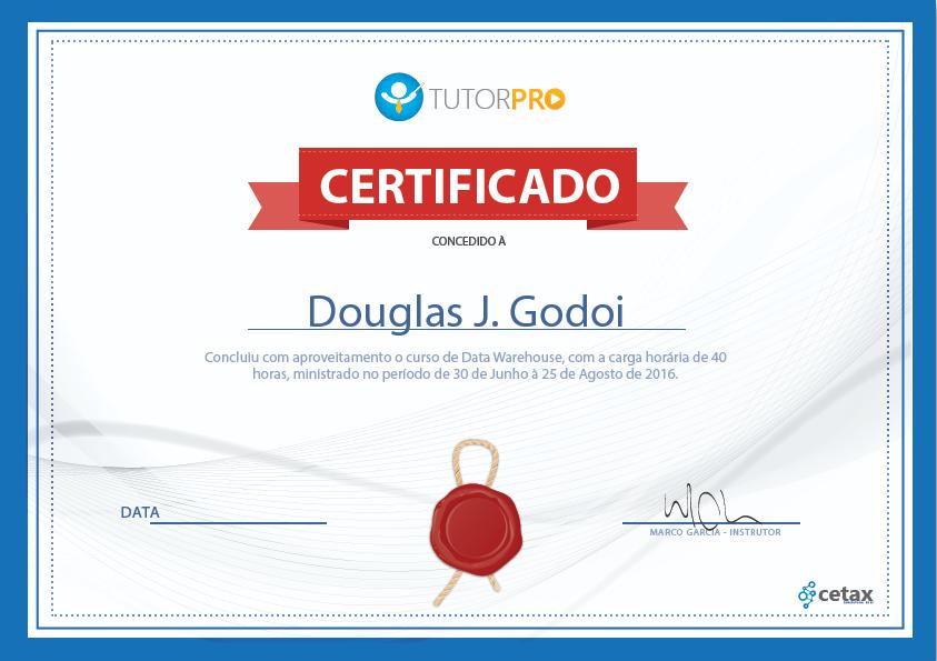 certificado-1 Curso de Apache Hadoop Essentials - Oficial Hortonworks