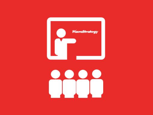 MICROSTRATEGY2-1 Curso de Desenvolvimento Microstrategy