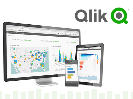 Welcome to Qliksense